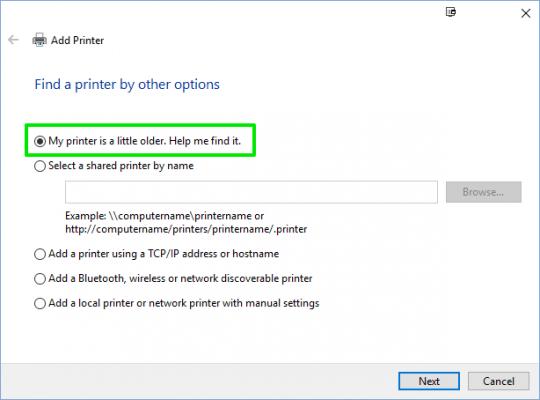 How To Reinstall A USB Printer - Image 5