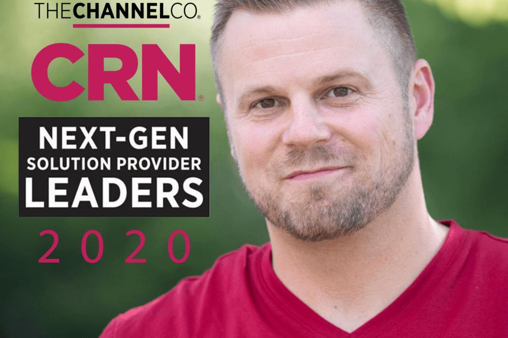 CRN Next Gen Announcement 2020
