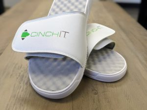 Cinch IT Flip Flops